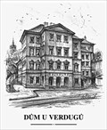 Image for Dum ' U Verdugu'  by   Karel Stolar  - Prague, Czech Republic