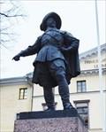 Image for Gustavus Adolphus King of Sweden - Turku, Finland