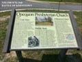 Image for Opequon Presbyterian Church-American Presbyterian and Reformed Historical Site - Kernstown VA