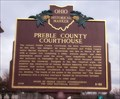 Image for Preble County Courthouse- Eaton, Ohio