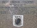 Image for POW/MIA Memorial - Corpus Christi, TX