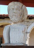 Image for Figureheads  -  near Jolon, CA