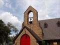 Image for St. John's Episcopal Church  Bell Tower - Columbus, TX