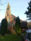 Image for All Saints Church, Wilden, Worcestershire, England