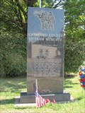 Image for Vietnam War Memorial, Courthouse Lawn, Van Buren, AR, USA