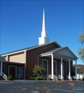 Image for Union Hill Baptist Church - Oneonta, AL