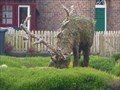Image for Reindeer - Knutsford, Cheshire, UK.