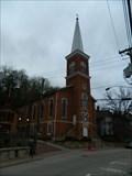Image for Methodist Episcopal Church - Galena, Illinois
