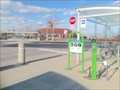Image for Bike Repair Station, Fallowfield Station - Nepean, Ontario, Canada