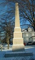Image for Naperville Central Park Veterans' Memorial - Naperville, IL