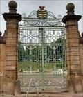 Image for Orangerieportal - Gotha, TH, Deutschland