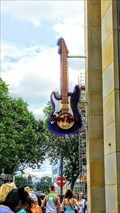 Image for E-Guitar Hardrock Cafe - Köln, NRW, Germany