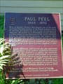 Image for Paul Peel - London, Ontario