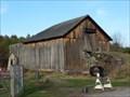 Image for Brown Barn - Williamsburg MA