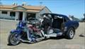 Image for Hybrid Vehicle, Las Cruses, NM
