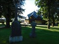 Image for Cemetery Chapel - Helmbrechts,BY,Germany
