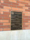 Image for El Paso de Robles Public Library - 1995 - Paso Robles, CA