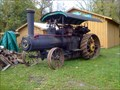 Image for Old Stream Tractor, Camillus, NY