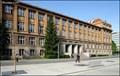 Image for University of Chemistry and Technology in Prague / Vysoká škola chemicko-technologická v Praze
