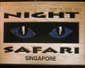 Image for Singapore Night Safari - Night Zoo