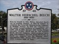 Image for Walter Herschel Beech - 3F 46 - Pulaski, TN