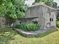 Image for Infantry blockhouse N-S 92 - Pavlisov, Czech Republic