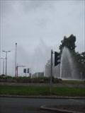 Image for Fountain, St Oswald Way, Chester, England, UK