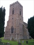 Image for St Mary of Pity - Burgate, Suffolk