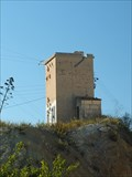 Image for Trafotower at Greenway Manacor-Artà, Illes Balears/Spain