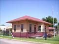Image for Harrah Rock Island Depot - Harrah, OK