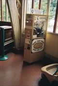 Image for San Francisco Zoo Carousel Penny Smasher (Replaced)