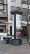 Image for AC - Omonia Square east - Athens - Greece
