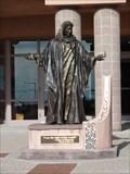 Image for Jesus Christ - Albuquerque, New Mexico