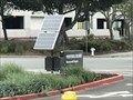 Image for Foothill College Sunnyvale Center Sign - Sunnyvale, CA