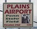 Image for Plains Airport - Plains, Montana 2462 ft.