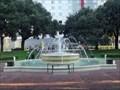 Image for Ferris Plaza Fountain - Dallas, TX