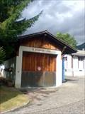 Image for Feuerwehrmagazin - Lenk, BE, Switzerland