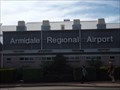 Image for Armidale Regional Airport, Armidale, NSW, Australia