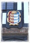 Image for Sandwich Cinque Port Coat of Arms - Sandwich, Kent, UK.