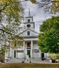 Image for First Parish UU - Medfield MA