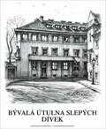 Image for Útulna slepých dívek by  Karel Stolar - Prague, Czech Republic