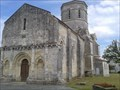 Image for Eglise Saint-Trojan - Retaud, France
