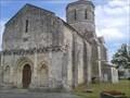 Image for Eglise Saint-Trojan - Retaud, France