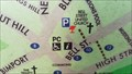 Image for You Are Here - Bell Street Car Park (II) - Shaftesbury, Dorset