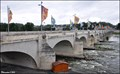 Image for Le Pont Wilson / The Wilson Bridge (Tours, France)