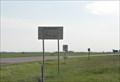 Image for Minnesota/South Dakota Border on US Highway 14