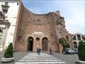 Image for Santa Maria degli Angeli e dei Martiri - Roma, Italy