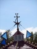 Image for Paradise Pier Photo Gazebo - Disneyland, Anaheim, CA