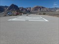 Image for Red Rock Canyon Observation Point Helipad - Las Vegas, NV