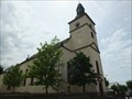 Image for Katholische Pfarrkirche St. Kastor, Mörsdorf - RLP / Germany